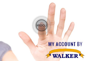 Login|My account by Walker