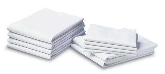 Medical Bed Linen Products