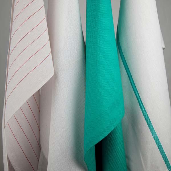 Charmant Kitchen Glass Towels